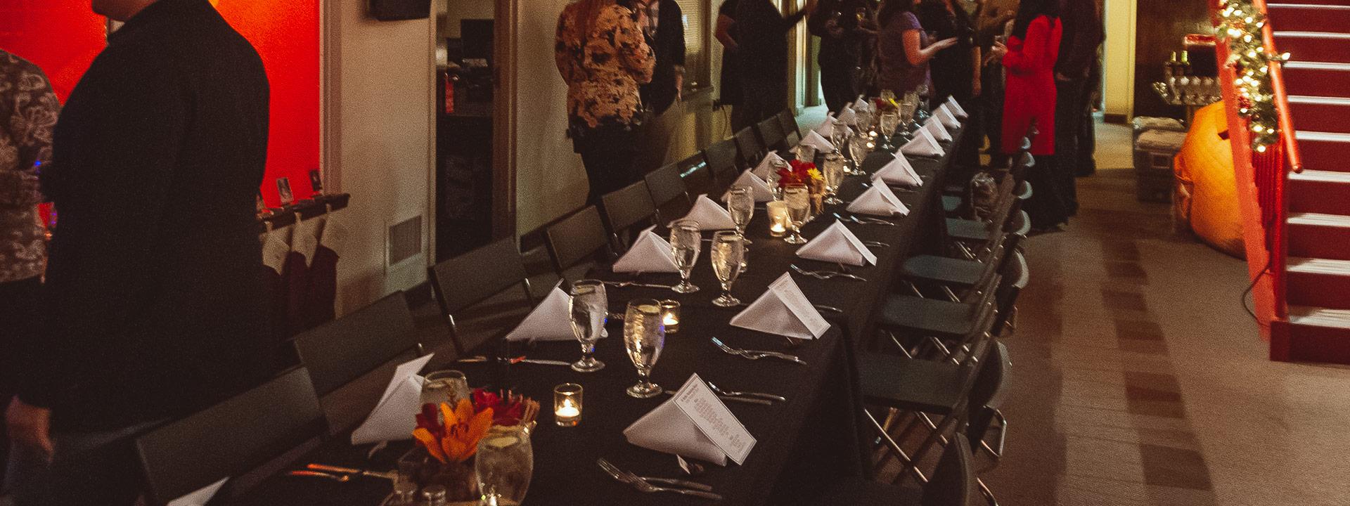 Thanksgiving at Digital-Tutors