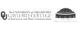 The University of Oklahoma Gaylord College of Journalism and Mass Communication
